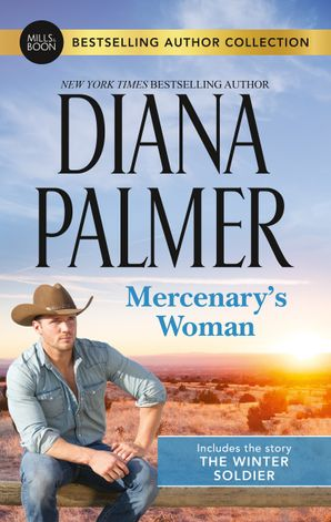 Mercenary's Woman/The Winter Soldier