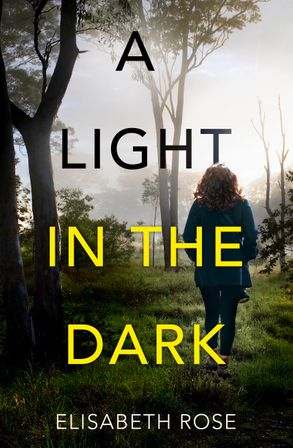 Cover image - A Light in the Dark