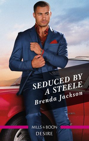 Seduced by a Steele