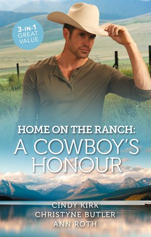 Home On The Ranch
