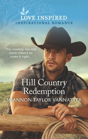 Hill Country Redemption