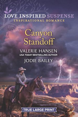 Canyon Standoff/Canyon Under Siege/Missing in the Wilderness