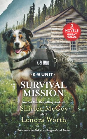 Survival Mission/Bodyguard/Tracker