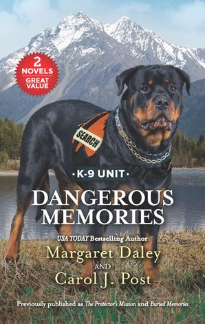 Dangerous Memories/The Protector's Mission/Buried Memories