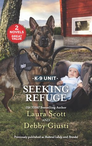 Seeking Refuge/Shattered Lullaby/Stranded