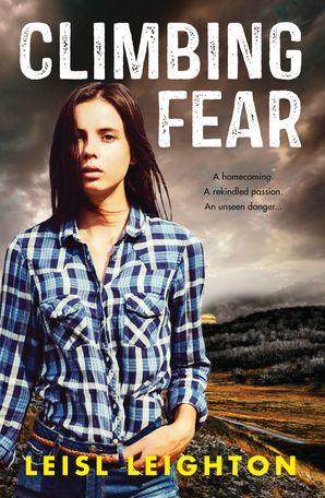 Climbing Fear