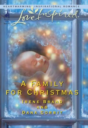 A Family For Christmas/The Gift of Family/Child in a Manger