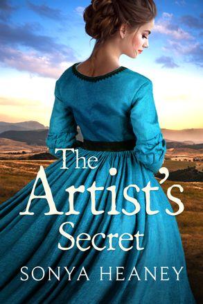 Cover image - The Artist's Secret (Brindabella Secrets, #2)