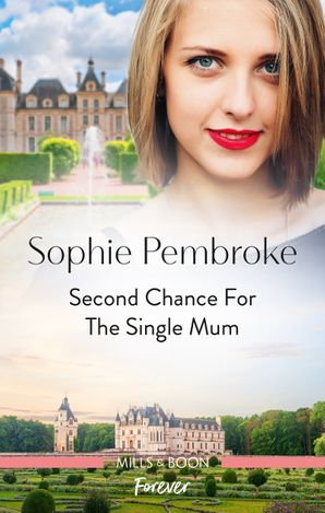 Second Chance for the Single Mum