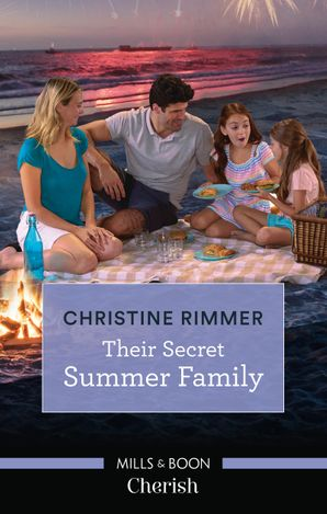 Their Secret Summer Family