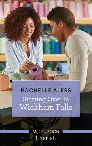 Starting Over in Wickham Falls