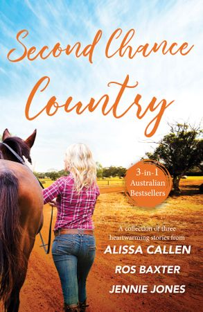 Cover image - Second Chance Country/The Long Paddock/Second Time Sweeter/A Heart Stuckon Hope