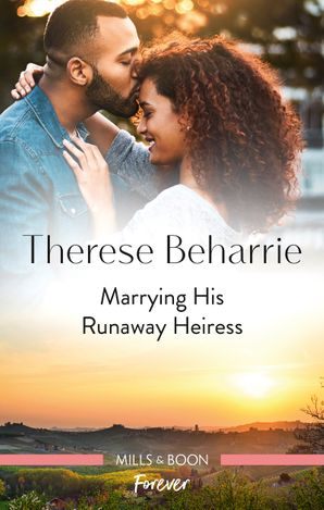 Marrying His Runaway Heiress