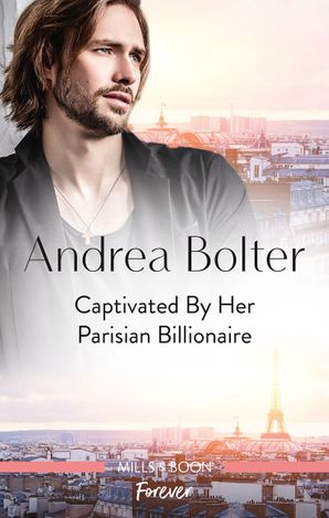 Captivated by Her Parisian Billionaire