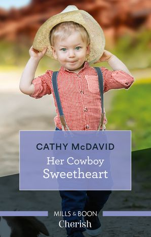 Her Cowboy Sweetheart
