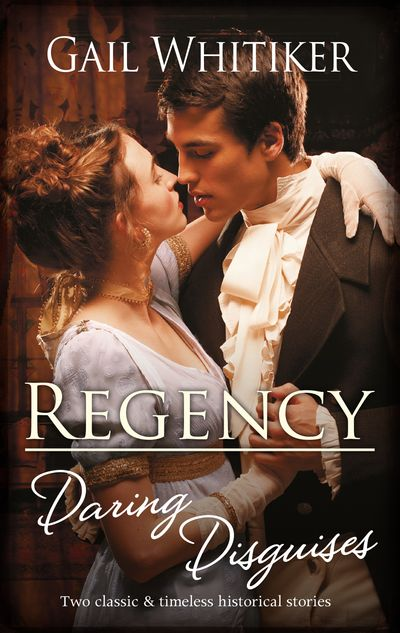 Regency Daring Disguises/No Occupation for a Lady/No Role for a Gentleman