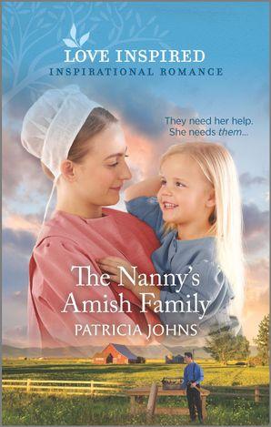 The Nanny's Amish Family