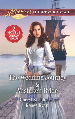 The Wedding Journey/Mistaken Bride