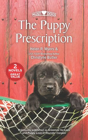 The Puppy Prescription/Groomed for Love/Puppy Love in Thunder Can