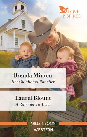 Her Oklahoma Rancher/A Rancher to Trust