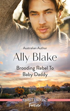 Brooding Rebel to Baby Daddy
