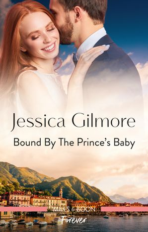 Bound by the Prince's Baby