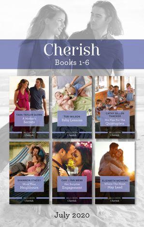 Cherish Box Set July 2020