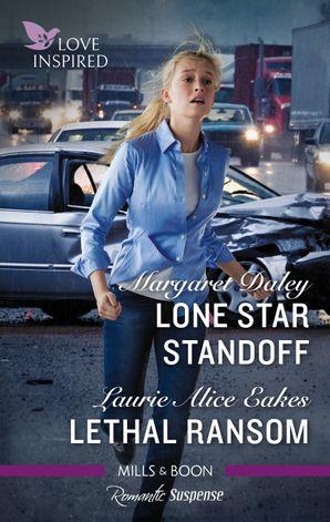 Lone Star Standoff/Lethal Ransom