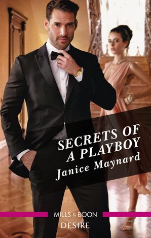 Secrets of a Playboy