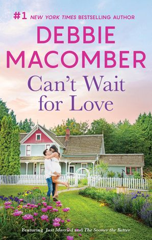 Can't Wait For Love/Just Married/The Sooner The Better