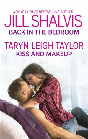 Back in the Bedroom/Kiss and Makeup