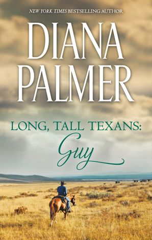Long, Tall Texans - Guy (novella)