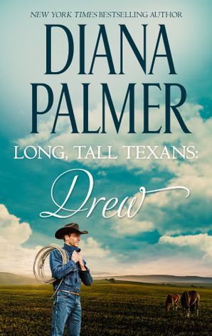 Long, Tall Texans - Drew (novella)