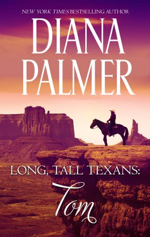 Long, Tall Texans - Tom (novella)