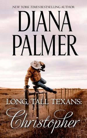 Long, Tall Texans - Christopher (novella)
