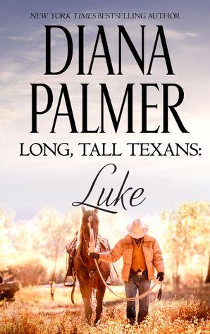 Long, Tall Texans - Luke (novella)