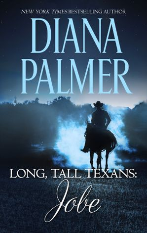 Long, Tall Texans - Jobe (novella)