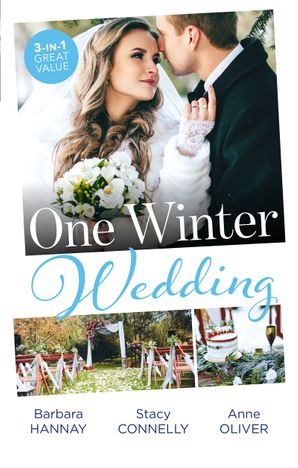 One Winter Wedding/Bridesmaid Says, 'I Do!'/Once Upon a Wedding/The Morning After The Wedding Before