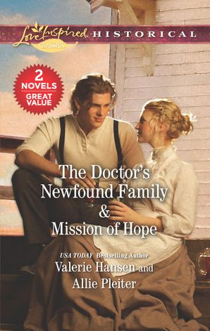 The Doctor's Newfound Family/Mission of Hope