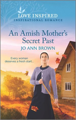 An Amish Mother's Secret Past