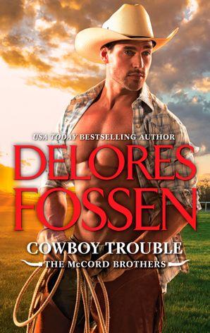 Cowboy Trouble (novella)