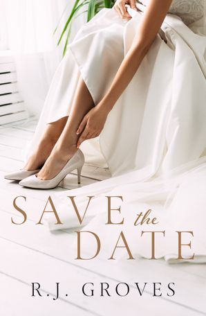 Save the Date (The Bridal Shop, #1)