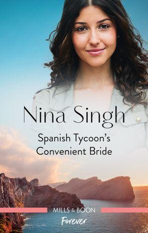 Spanish Tycoon's Convenient Bride