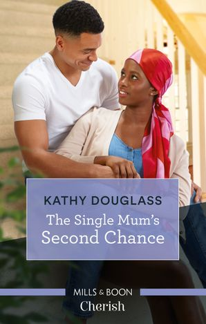 The Single Mum's Second Chance