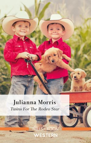 Twins for the Rodeo Star