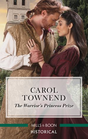 The Warrior's Princess Prize