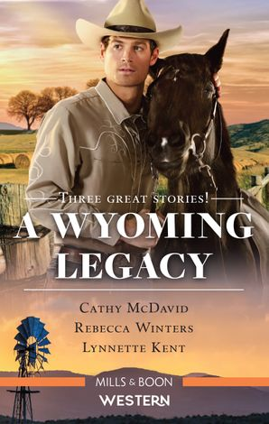 A Wyoming Legacy/Dusty