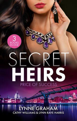Secret Heirs