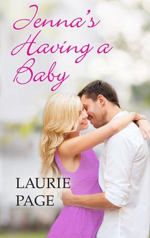 Jenna's Having a Baby (novella)