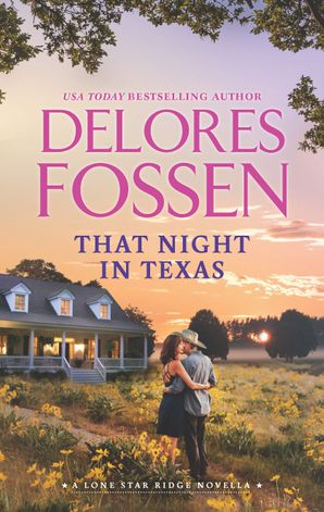 That Night in Texas (novella)